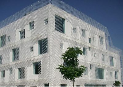 Edificio FEDA
